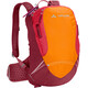 VAUDE Roomy 17+3 Backpack Women salsa